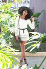 Cream-crochet-umgee-usa-dress