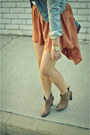 Gap-boots-denim-h-m-jacket-peach-audrey-31-skirt