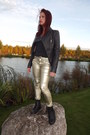 Black-gift-boots-black-spiked-leather-softy-jacket-black-mim-t-shirt