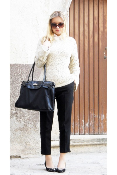 tricot Esprit sweater