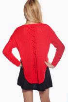 Violet Boutique Sweaters
