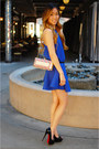 Cameo-dress-kate-spade-bag-lady-peep-christian-louboutin-heels