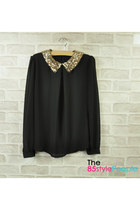 the85stylepeople blouse