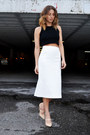 Black-cropped-zara-top-eggshell-midi-zara-skirt-tan-forever-21-pumps
