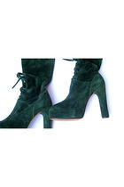 Green-lauro-righi-boots