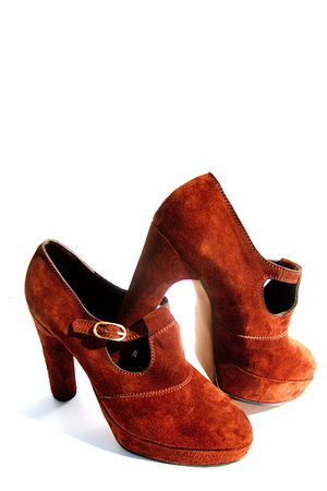 brown Lauro Righi shoes