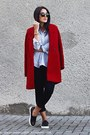 Brick-red-www6kscom-coat-black-wwwdunelondoncom-flats