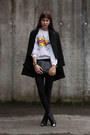 Black-toe-cap-h-m-boots-black-spliced-coat-white-ka-pow-sweater