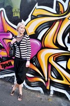 Stripes & Graffiti
