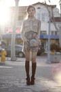 Club-monaco-blouse-knit-socks-club-monaco-stockings-club-monaco-skirt
