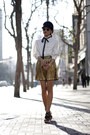 Club-monaco-hat-club-monaco-hat-white-blouse-shopthecaravancom-blouse