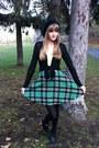 Thrifted-skirt