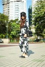 Black-cow-print-topshop-sweatshirt-cow-print-topshop-pants