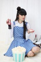 Sky-blue-polka-dot-the-whitepepper-dress