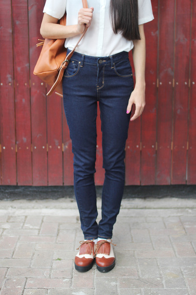 THE WHITEPEPPER jeans
