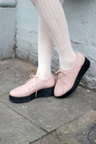 Light-pink-creepers-the-whitepepper-shoes