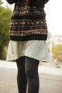 Vintage-sweater