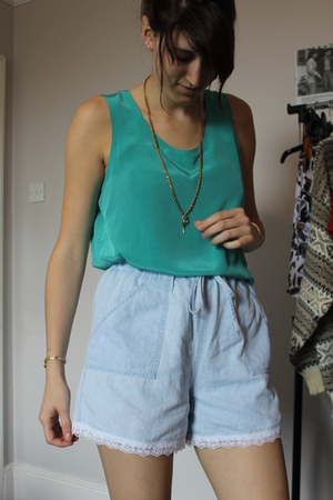 Thrifty Clothing shorts
