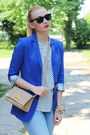 Zara-shoes-zara-jeans-h-m-blazer-asos-purse-vintage-top