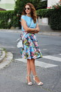 Mango-shoes-asos-bag-midi-sheinside-skirt-oasap-top