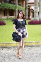 Mart of China shoes - Grab bag - Ripplesby Jenny shorts