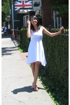 American Apparel dress - payless shoes