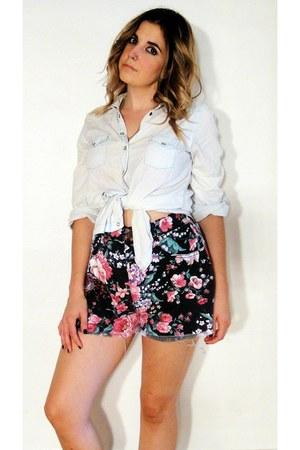 Total Recall Vintage shorts