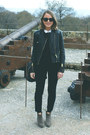 Isabel-marant-boots-the-kooples-jacket-the-kooples-shirt-louis-vuitton-bag