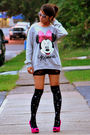 Gray-h-m-sweater-black-forever-21-shorts-black-random-brand-socks-pink-qup