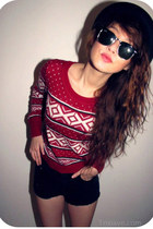 wwwtrixiavecom sweater