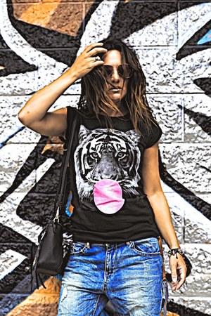 Ciudadella jacket - Lets Bubble shirt - Ciudadella bag - Ciudadella pants