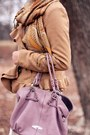 Camel-ruffle-urban-outfitters-coat-heather-gray-wool-forever-21-sweater-peac