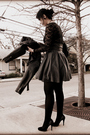 Vintage-jacket-modcloth-skirt-shoes-amrita-singh-accessories-f21-necklac