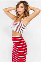 Striped-motel-skirt