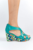 wedge Tusc shoes