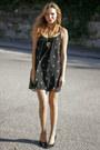 Reverse-dress