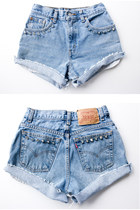 Levis shorts