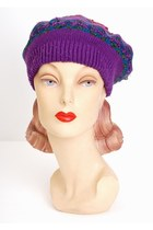 Purple-vintage-hat