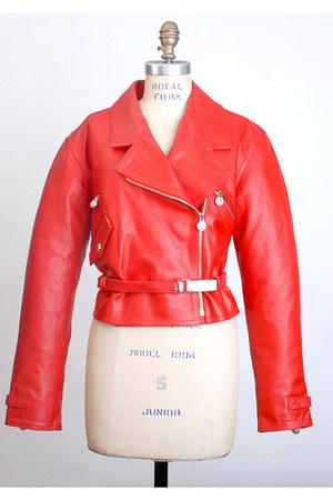 vintage Versace Versus jacket