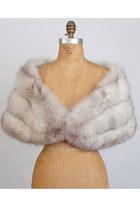 Silver-vintage-jacket