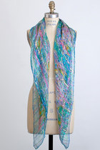 Sky-blue-vintage-scarf