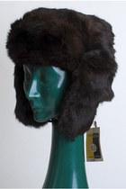 Black-vintage-hat