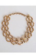 Gold-vintage-necklace