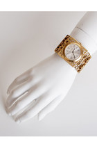 Gold Vintage Watches