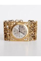 Gold-vintage-watch