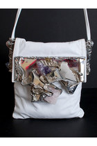 White-vintage-carvalhus-of-rio-bag