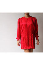 Red-baltman-co-dress