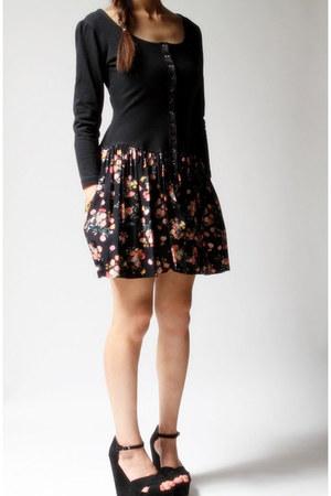 Switch dress