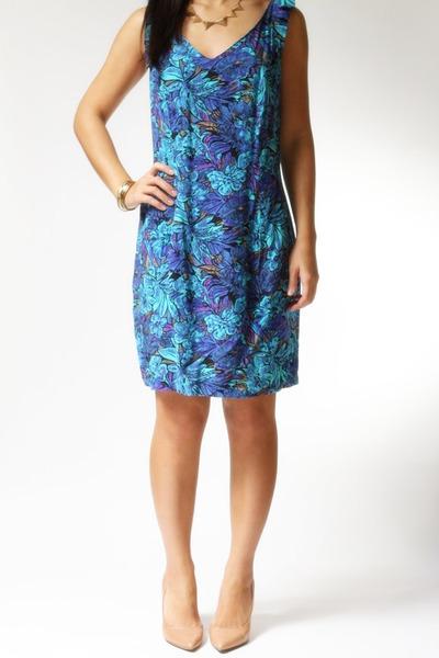 joni blair dress
