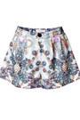 Ukulele-shorts